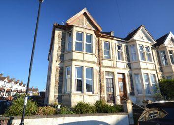 Thumbnail 1 bedroom flat for sale in Winchester Road, Brislington, Bristol