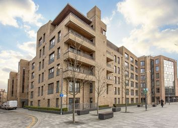Thumbnail 1 bed flat for sale in Flat 38, 2 Melvin Walk, Edinburgh