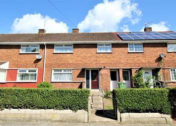 3 bed terraced house for sale in Kewstoke Avenue, Llanrumney, Cardiff CF3