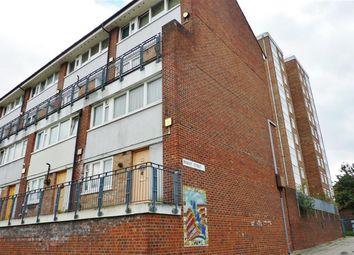 Thumbnail 3 bed maisonette for sale in Walmer Terrace, Plumstead, London