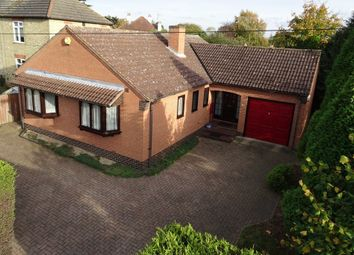 Thumbnail 2 bedroom detached bungalow for sale in Cambridge Road, Ely
