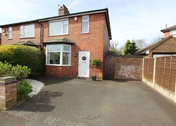 Thumbnail 3 bed semi-detached house for sale in Grange Valley, Haydock, St. Helens
