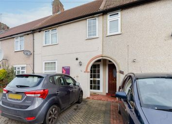 3 bed terraced house for sale in Bristol Road, Morden, Surrey SM4