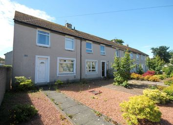 Thumbnail 2 bed end terrace house for sale in 25 Park Lane, Musselburgh