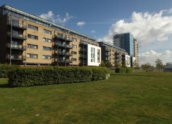 Thumbnail 1 bedroom flat for sale in Kilcredaun House, Ferry Court, Cardiff, Caerdydd