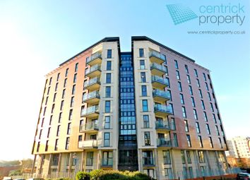 Thumbnail 2 bed flat to rent in Central Plaza, 61 Mason Way, Birmingham