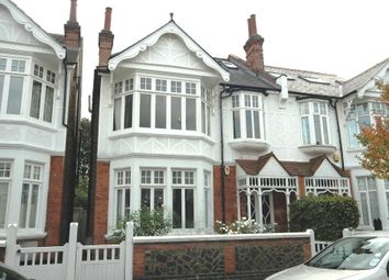 Thumbnail 5 bed property for sale in Fordhook Avenue, Ealing, London