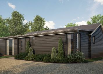 Thumbnail 3 bed detached bungalow for sale in Lower Green Road, Blackmore End, Braintree