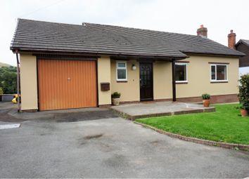 Thumbnail 4 bed detached house for sale in Llandegley, Llandrindod Wells