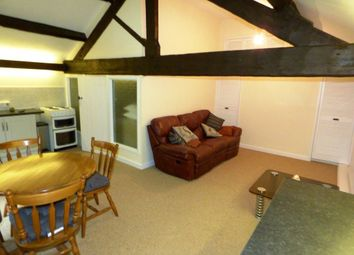Thumbnail 1 bed flat to rent in Narrow Lane, Adlington, Macclesfield