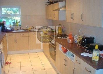 Thumbnail 8 bed semi-detached house to rent in Gordon Avenue, Southampton