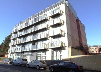 Thumbnail 1 bedroom flat to rent in 185 Holliday Street, Birmingham