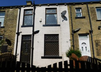 Thumbnail 1 bed cottage for sale in Springwell Terrace, Bradford
