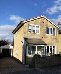 Thumbnail 3 bed detached house for sale in Stanley Road, Huddersfield, West Yorkshire