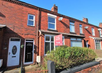 Thumbnail 3 bedroom terraced house to rent in Hodges Street, Wigan