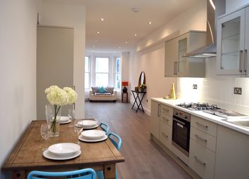 Thumbnail 3 bed end terrace house for sale in Holmewood Gardens, London