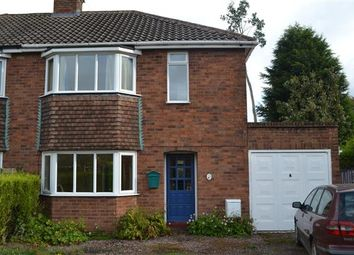 Thumbnail 3 bed semi-detached house to rent in Bhylls Lane, Castlecroft, Wolverhampton