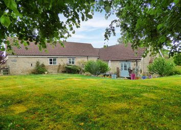 Thumbnail 3 bed barn conversion for sale in Rookery Lane, Stretton, Oakham