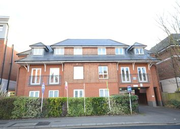 Thumbnail 2 bed flat for sale in Bridge Court, Bridge Avenue, Maidenhead