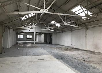 Thumbnail Office to let in 5th Floor, Queens Yard, White Post Lane, Hackney