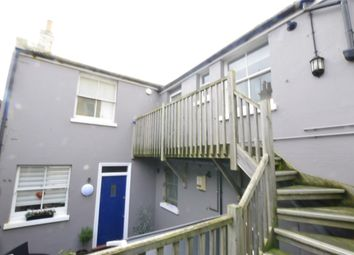 Thumbnail 2 bed flat to rent in Castle Street, Hastings, East Sussex