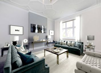 Thumbnail 3 bedroom flat for sale in Carlton Mansions, Randolph Avenue, Maida Vale, London