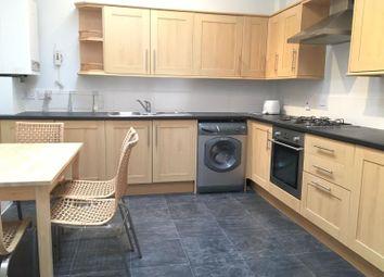 Thumbnail 1 bed flat to rent in Culmington Parade, Uxbridge Road, London