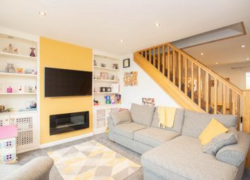 Thumbnail 3 bed terraced house for sale in Reach Road, St.Margarets-At-Cliffe