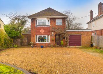 3 bed detached house for sale in Aldershot Road, Ash, Surrey GU12