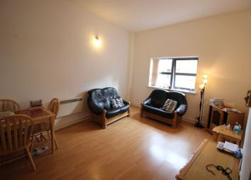 Thumbnail 2 bed flat to rent in Lincoln Gate, Red Bank, Green Quarter