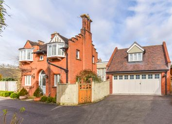Thumbnail 4 bed detached house for sale in Argent Place, Newmarket