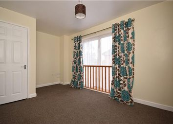 Thumbnail 3 bed terraced house to rent in Lichfield Road, St. Annes Park, Bristol