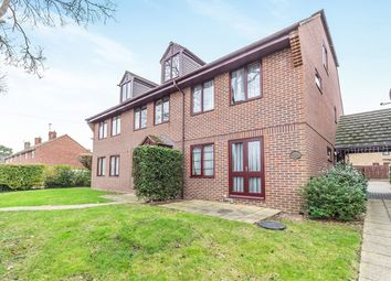 Thumbnail 2 bed flat for sale in Valley View Road, Rochester