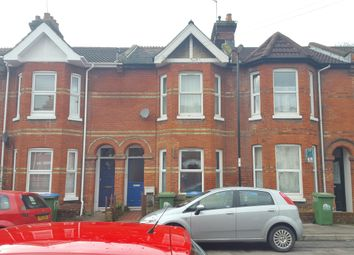 Thumbnail 4 bedroom terraced house to rent in Thackeray Road, Southampton
