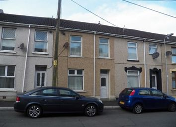 Thumbnail 3 bed terraced house for sale in Lower Cross Road, Llanelli