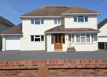 4 bed detached house for sale in Purbeck Road, Barton On Sea, New Milton BH25