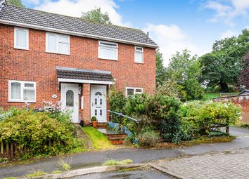 Thumbnail 1 bed end terrace house for sale in Shirley Close, Malvern