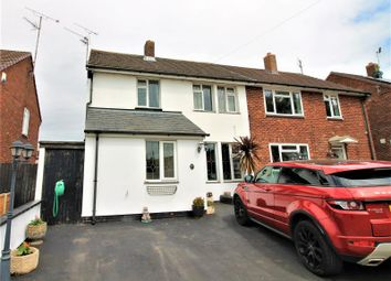 Thumbnail 5 bed semi-detached house for sale in Gwernant Road, Leckhampton, Cheltenham