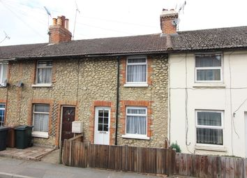 Thumbnail 2 bed cottage for sale in Church Road, Willesborough