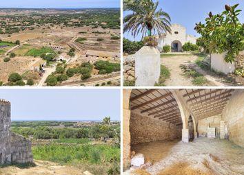Thumbnail 1 bed country house for sale in Ciutadella De Menorca, Balearic Islands, Spain