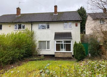Thumbnail 4 bed semi-detached house to rent in Holloway, Northfield, 4 Bedroom HMO Spec