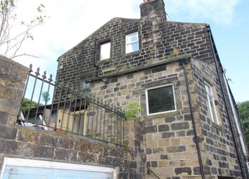 Thumbnail 2 bed terraced house for sale in Jackman Street, Todmorden