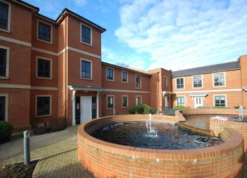 Thumbnail 2 bed flat for sale in Castle Road, Colchester