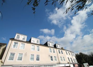 Thumbnail 1 bed flat to rent in Grovehill Road, Redhill
