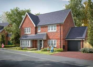 Thumbnail 4 bed property for sale in Rocky Lane, Haywards Heath