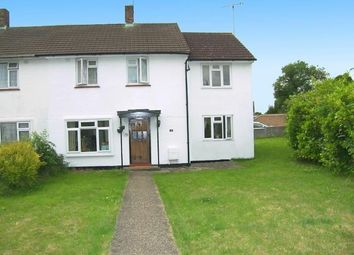 Thumbnail 4 bedroom semi-detached house for sale in Southfield, Barnet