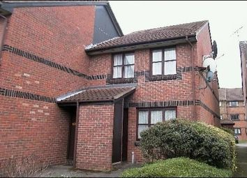 Thumbnail 1 bed flat to rent in Hamburgh Court, Cheshunt