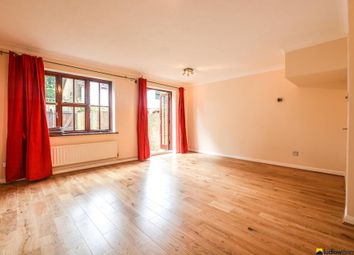 Thumbnail 3 bed end terrace house to rent in Wellington Mews, London