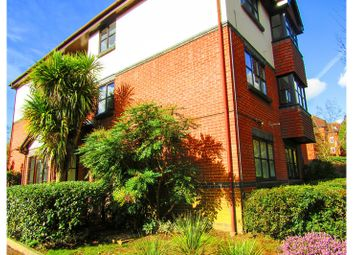 Thumbnail 1 bedroom flat to rent in Wildbank Court, Woking, Woking