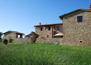 Thumbnail 4 bed property for sale in Rapolano Terme, Siena, Tuscany